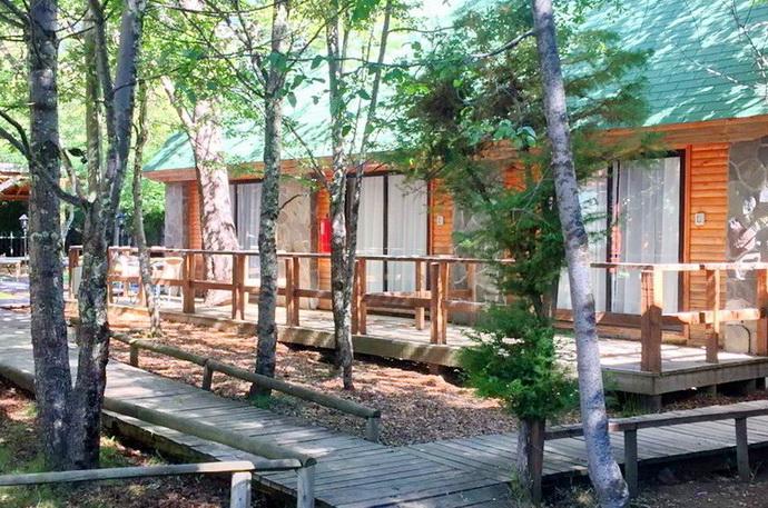Habitaciones Suite Matrimonial